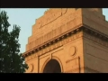 India Gate este un monument celebru din capitala Indiei, New Delhi. Monumentul are o inaltime de 42 de metri.